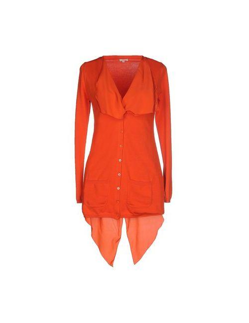 P.A.R.O.S.H. | Женский Оранжевый Кардиган
