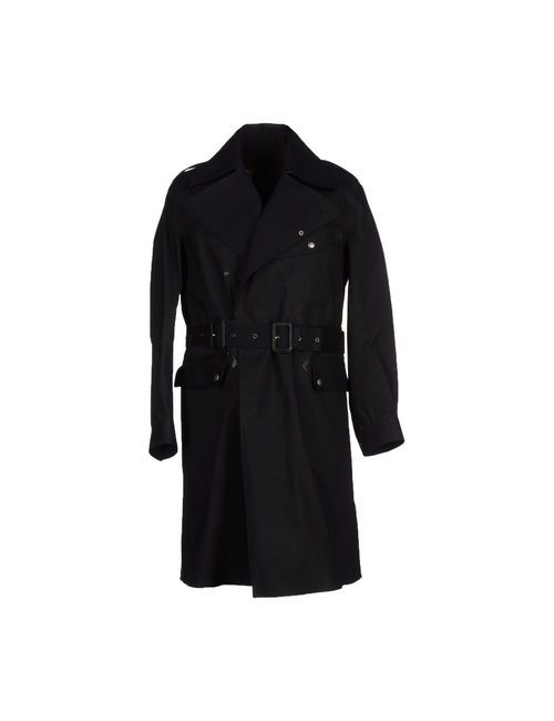 MACKINTOSH | Женское Чёрный Легкое Пальто