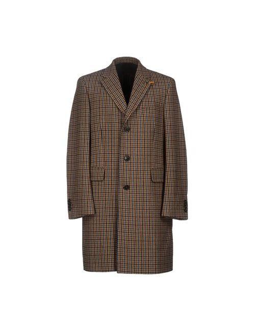 Baldessarini | Женское Коричневое Легкое Пальто