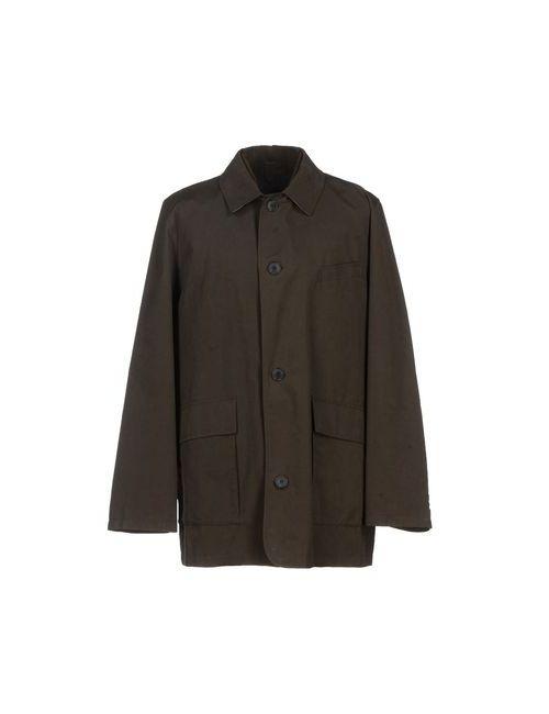 Daks London | Женское Серое Легкое Пальто