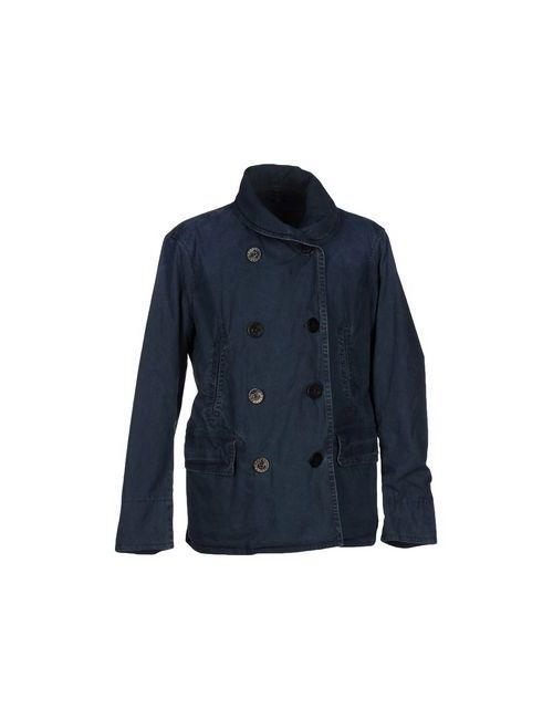 Polo Ralph Lauren | Мужское Синее Пальто
