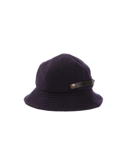 Henry Cotton's | Мужской Фиолетовый Головной Убор