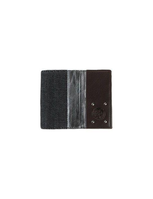 Diesel | Мужской Синий Бумажник