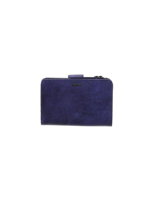 Diesel | Мужской Фиолетовый Бумажник