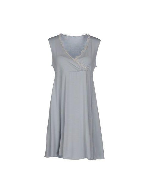 Grazia'Lliani | Женская Голуба Ночная Рубашка