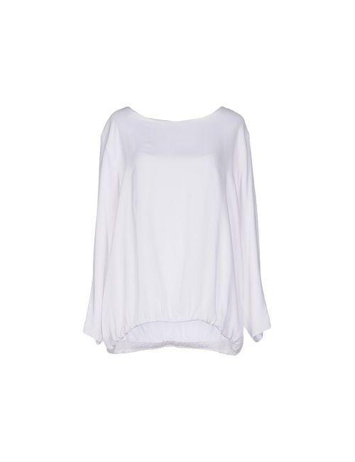 Hope Collection | Женская Белая Блузка