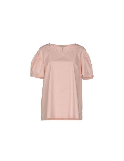 L' Autre Chose | Женская Розовая Блузка