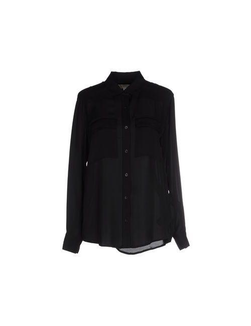 Michael Michael Kors | Мужская Черный Pубашка