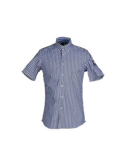 Armata Di Mare | Мужская Синяя Pубашка