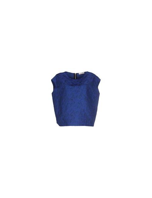 Antonelli | Женская Синяя Блузка