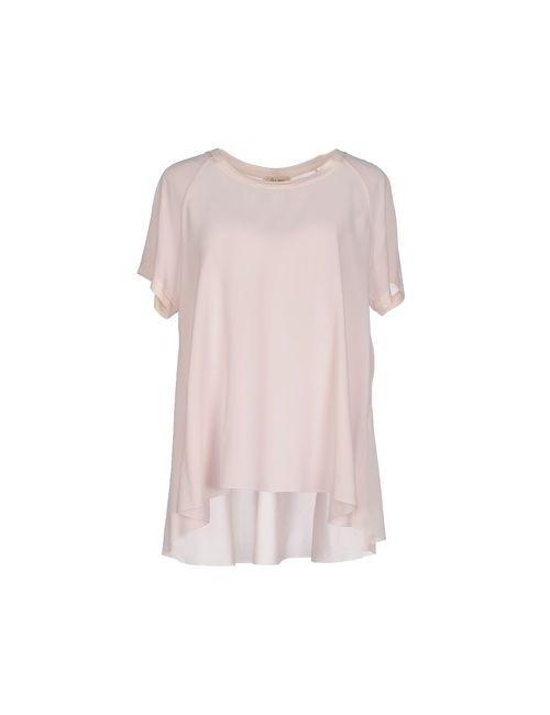 Her Shirt | Женская Розовая Блузка