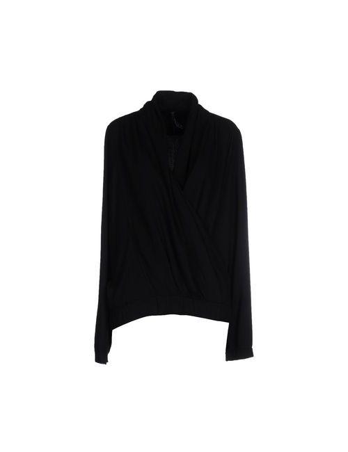 Manila Grace | Женская Чёрный Блузка
