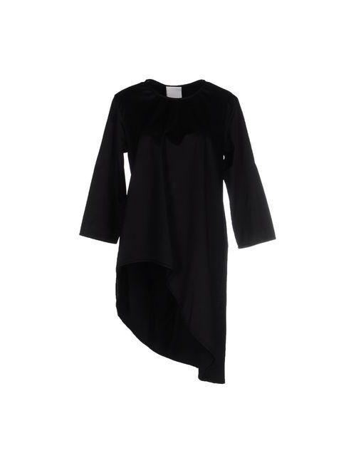 Luxury Fashion | Женская Чёрная Блузка
