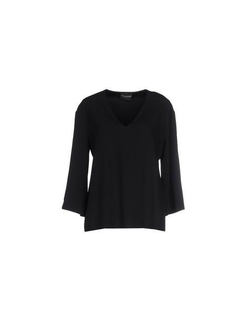 ATOS LOMBARDINI | Женская Черный Блузка