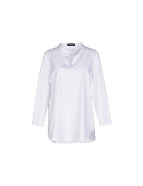 Piazza Sempione | Женская Белая Блузка