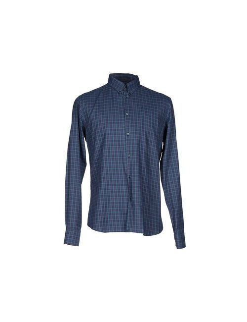 Aglini | Мужская Pубашка