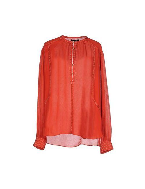 Isabel Marant   Женская Красная Блузка
