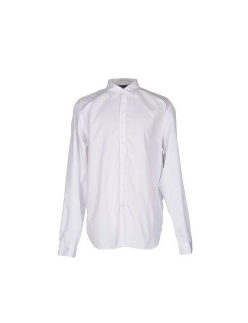 Love Moschino | Мужская Белая Pубашка
