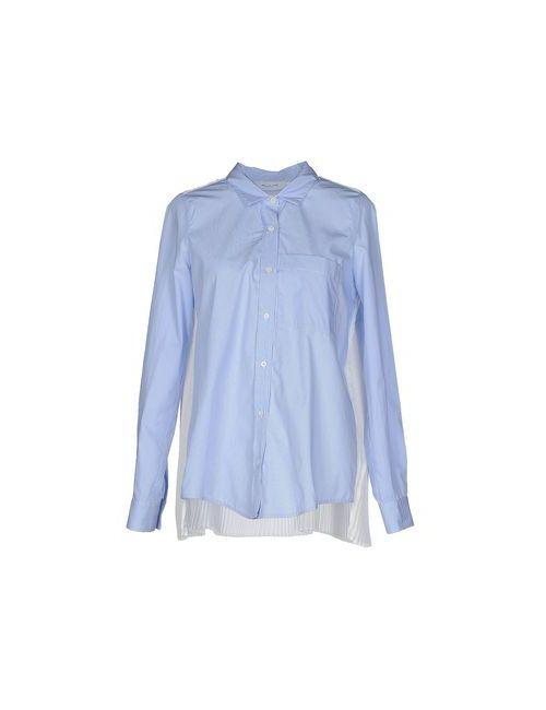 Aglini | Мужская Голуба Pубашка