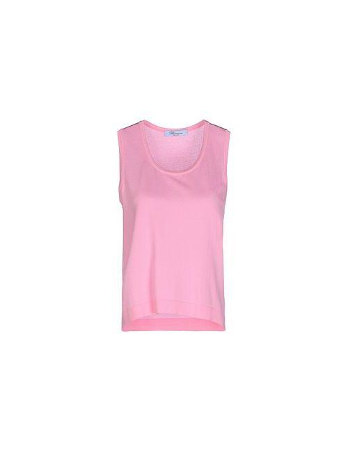 Blumarine | Розовый Свитер