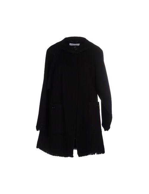 Mauro Grifoni | Женское Черный Легкое Пальто
