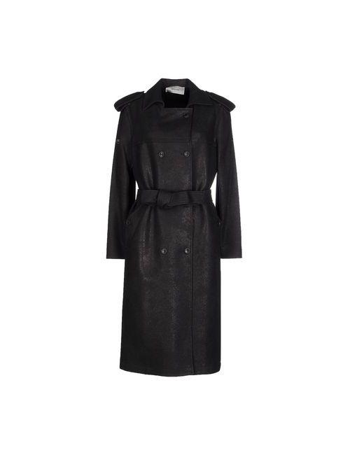 M.Grifoni Denim | Мужское Коричневое Пальто
