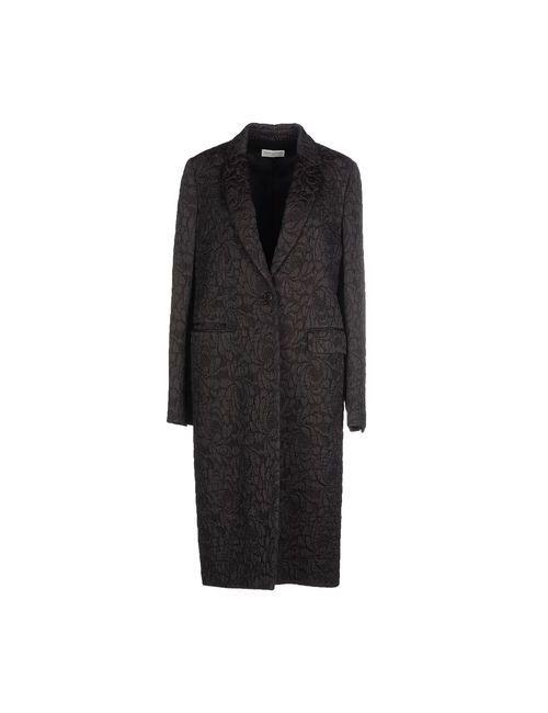 Dries Van Noten | Женское Черный Легкое Пальто
