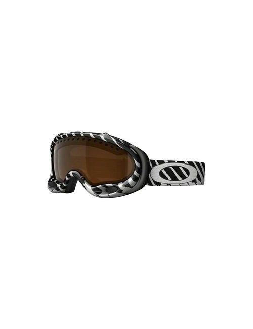 Oakley | Чёрные Солнечные Очки