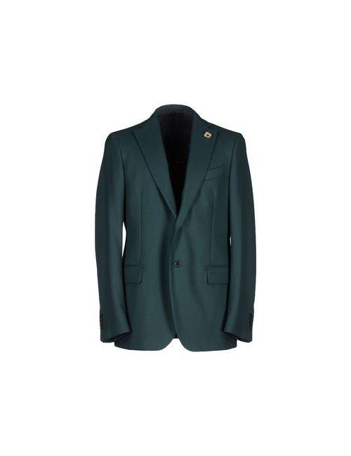 Lardini | Зелёный Пиджак