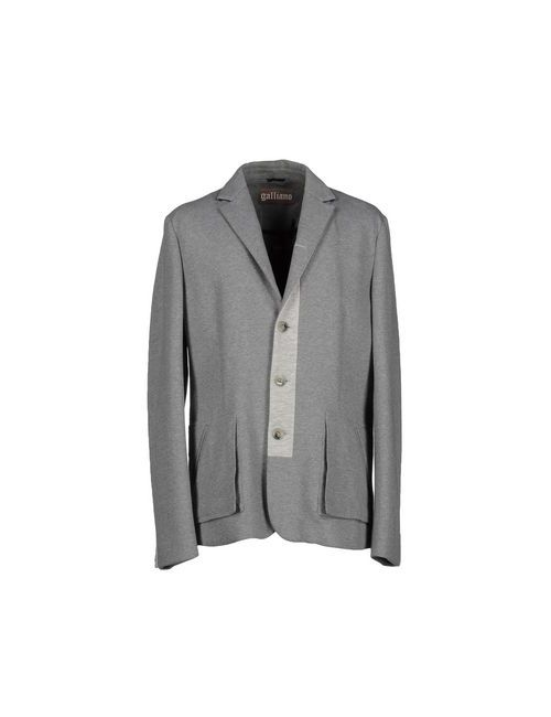 Galliano | Серый Пиджак
