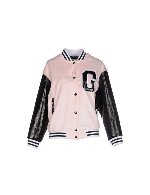 Gaëlle Bonheur | Женская Розовая Куртка