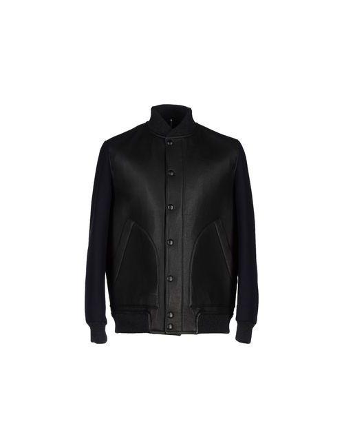 M.Grifoni Denim   Женская Чёрная Куртка