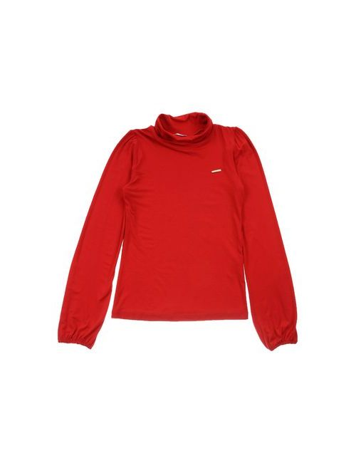 Gf Ferre' | Женская Красная Футболка