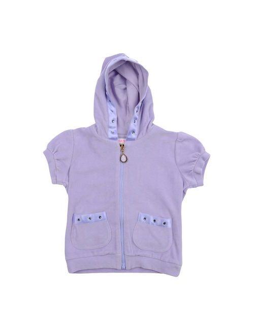 Ean 13 | Фиолетовая Толстовка