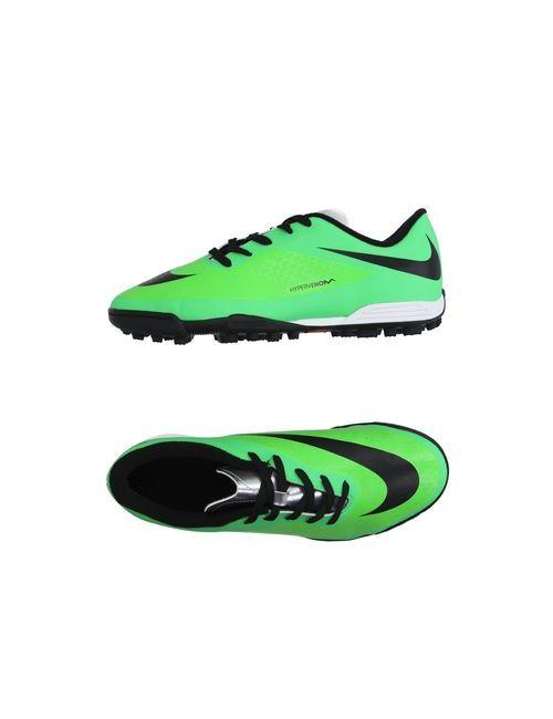 Nike   Мужские Зелёные Низкие Кеды И Кроссовки