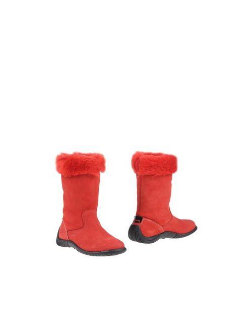 Pirelli Pzero | Мужские Красные Полусапоги И Высокие Ботинки