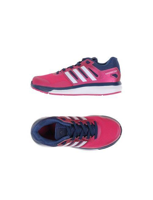 Adidas   Мужские Фуксии Низкие Кеды И Кроссовки