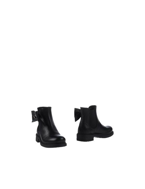 Twin-Set Simona Barbieri | Мужские Чёрные Полусапоги И Высокие Ботинки