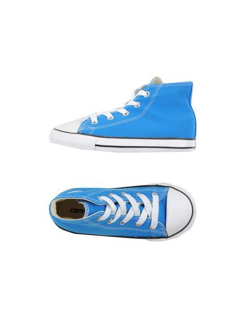 Converse All Star | Мужские Синие Высокие Кеды И Кроссовки