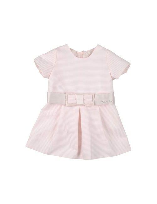 Nanán | Женское Розовое Платье