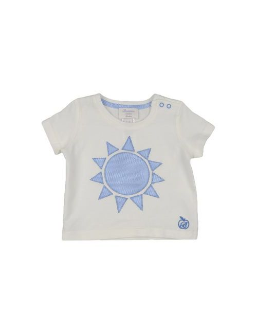 Bonnie Baby | Женская Синяя Футболка