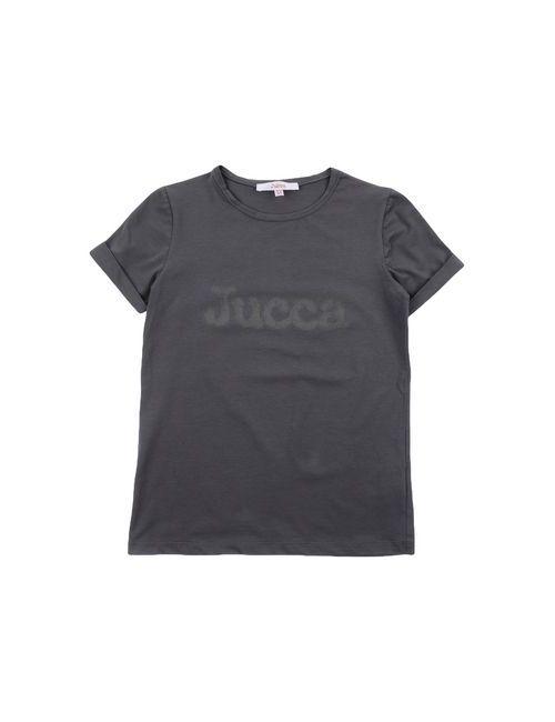 Jucca | Женская Серая Футболка