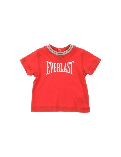 Everlast | Женская Красная Футболка