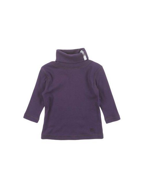 BURBERRY CHILDREN | Женская Фиолетовая Футболка