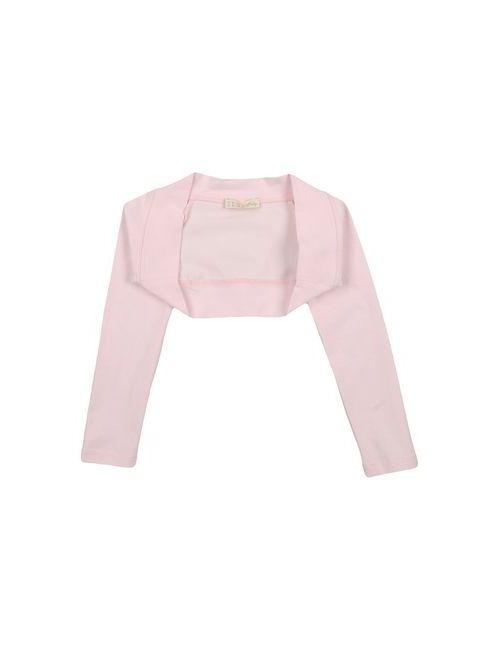 Elsy Baby | Женское Розовое Болеро