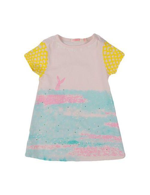 Billieblush   Женское Розовое Платье