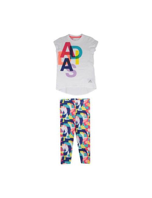 Adidas | Женские Белые Комплекты