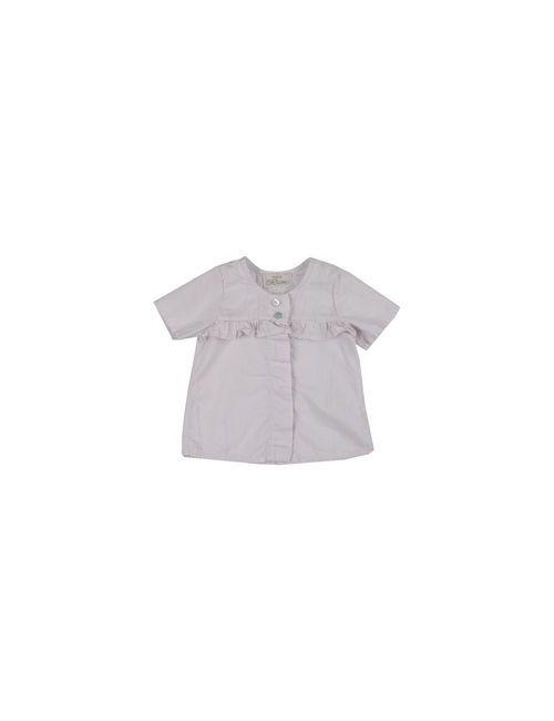 Olive By Sisco | Женская Фиолетовая Pубашка