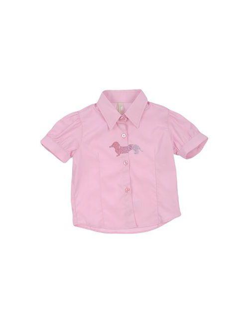 Harmont&Blaine   Женская Розовая Pубашка