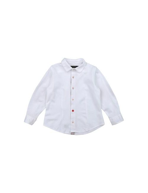 Aglini | Женская Белая Pубашка